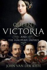 Omslag - Queen Victoria and the European Empires