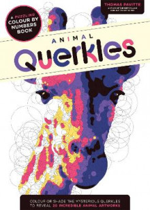 Animal Querkles av Thomas Pavitte (Heftet)