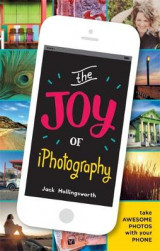Omslag - The Joy of iPhotography