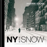 Omslag - New York In The Snow