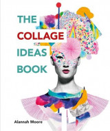 Omslag - The Collage Ideas Book