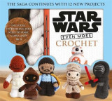 Omslag - Even More Star Wars Crochet Pack