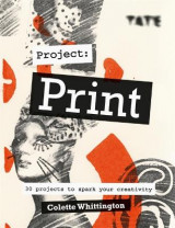 Omslag - Tate: Project Print