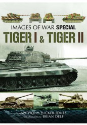 Tiger I and Tiger II av Anthony Tucker-Jones (Heftet)