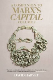 A Companian to Marx's Capital: Volume two av David Harvey (Innbundet)