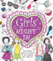 Girls night in av Gemma Barder (Innbundet)