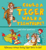 Omslag - What If a... Could a Tiger Walk a Tightrope?