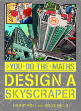 Omslag - You Do the Maths: Design a Skyscraper