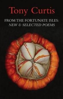 From the Fortunate Isles: New and Selected Poems av Tony Curtis (Heftet)