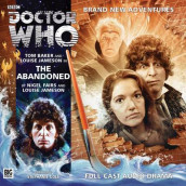The Abandoned av Nigel Fairs og Louise Jameson (Lydbok-CD)