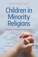 Omslag - Children in Minority Religions