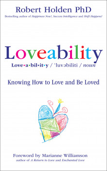 Loveability av Robert Holden (Heftet)