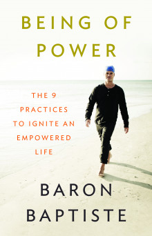 Being of Power av Baron Baptiste (Heftet)