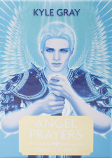 Omslag - Angel Prayers Oracle Cards