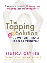 Omslag - The Tapping Solution for Weight Loss and Body Confidence