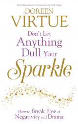 Omslag - Don't Let Anything Dull Your Sparkle