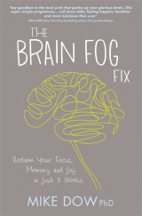 Omslag - The Brain Fog Fix