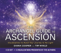 Omslag - The Archangel Guide to Ascension