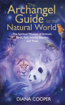 The Archangel Guide to the Animal World av Diana Cooper (Heftet)