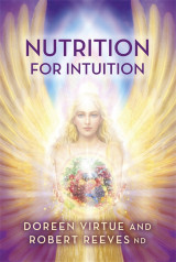 Omslag - Nutrition for Intuition