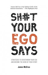 Omslag - Sh#t Your Ego Says