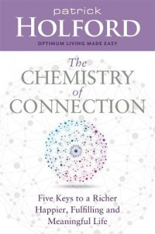 The Chemistry of Connection av Patrick Holford (Heftet)