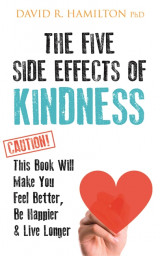 Omslag - The Five Side Effects of Kindness