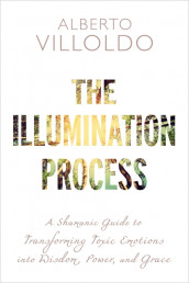 The Illumination Process av Villoldo (Heftet)