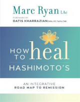 Omslag - How to Heal Hashimoto's