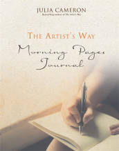 The Artist's Way Morning Pages Journal av Julia Cameron (Heftet)