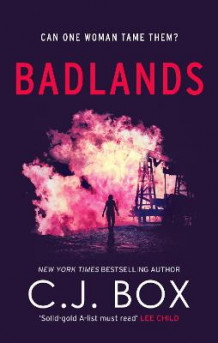 Badlands av C. J. Box (Innbundet)