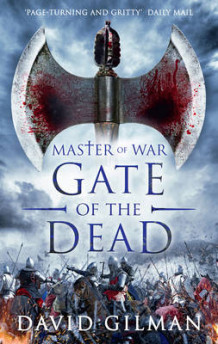 Gate of the Dead av David Gilman (Innbundet)