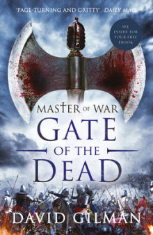 Gate of the Dead av David Gilman (Heftet)