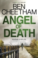 Angel of Death av Ben Cheetham (Heftet)