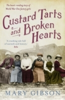 Custard Tarts and Broken Hearts av Mary Gibson (Heftet)