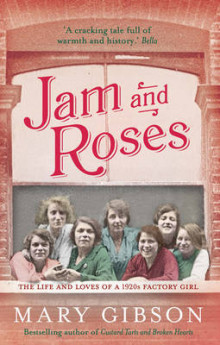 Jam and Roses av Mary Gibson (Heftet)