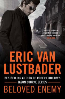 Beloved Enemy av Eric van Lustbader (Heftet)