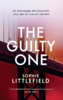 The Guilty One av Sophie Littlefield (Innbundet)