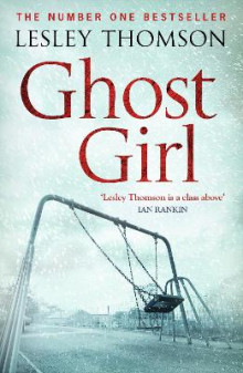 Ghost Girl av Lesley Thomson (Innbundet)