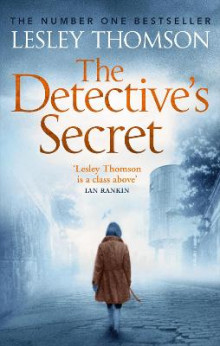 The Detective's Secret av Lesley Thomson (Innbundet)