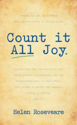 Omslag - Count It All Joy
