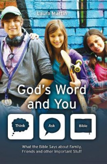 God's Word and You av Laura Martin (Heftet)