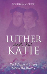 Omslag - Luther and His Katie
