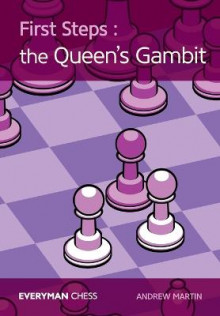 First Steps: The Queen's Gambit av Andrew Martin (Heftet)