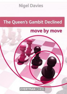 Queen's Gambit Declined av Nigel Davies (Heftet)