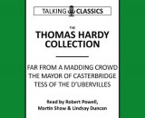 Omslag - The Thomas Hardy Collection