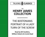 Omslag - The Henry James Collection