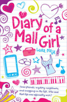 Diary of a Mall Girl av Luisa Plaja (Heftet)