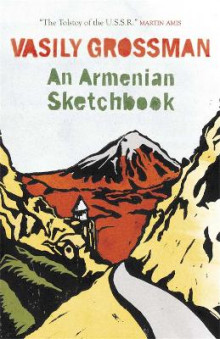 An Armenian Sketchbook av Vasily Grossman (Heftet)