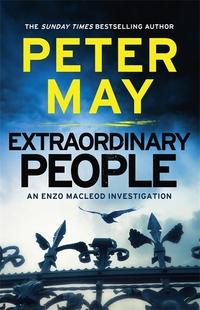 Extraordinary people av Peter May (Heftet)